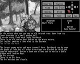 The Talisman Amiga Forest