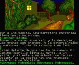 The Wizard of Oz MSX Farmhouse
