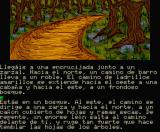 The Wizard of Oz MSX Path
