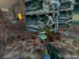 Half-Life: Blue Shift Windows Sorry pal, but I think I'll need those bullets more than you will.