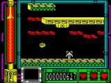 Coil Cop ZX Spectrum Another level