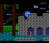 Castle of Deceit NES Level 2