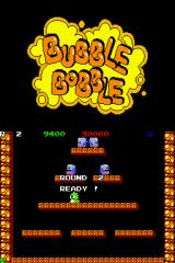 Bubble Bobble Revolution Nintendo DS Let's begin!