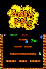 Bubble Bobble Revolution Nintendo DS The classic game is a whole lot more fun than the New Age mode.