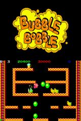 Bubble Bobble Revolution Nintendo DS OOffff - I got offed by a pissed piece off luggage!
