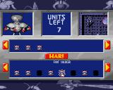 Tiny Troops Amiga Unit selection