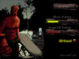 Hellboy: Dogs of the Night Windows Pump Up the Volume