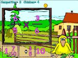 Chicken Fraction Windows Correct answer - got you!