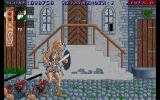 Sword of Sodan Amiga Force field