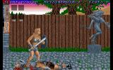 Sword of Sodan Amiga Decapitated enemy