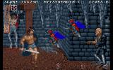 Sword of Sodan Amiga Dungeon