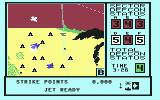 WarGames  Commodore 64 Sector B with me launching interceptors.