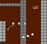 Kiki Kaikai: Dotou-hen NES Deflect bullets with your wand!