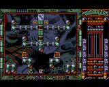 Troddlers Amiga Space theme
