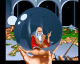 Living Ball Amiga Adventure mode intro
