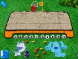 Blue's Clues Kindergarten Windows Sandbox math.