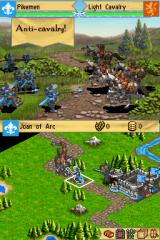 Age of Empires: The Age of Kings Nintendo DS It's getting interesting - more units PLZ.