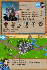 Age of Empires: The Age of Kings Nintendo DS More tutorial nonsense