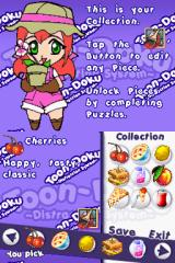 Toon-Doku Nintendo DS Messy, messy, messy - forever is the way of Toondoku.