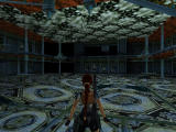 Tomb Raider II Starring Lara Croft Windows Lara in the wrecked ship