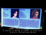 Fear Effect 2: Retro Helix PlayStation Our main players...