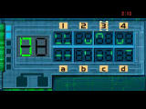 Fear Effect 2: Retro Helix PlayStation Solving puzzles...