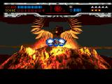 Novastorm SEGA CD This boss might look impressive, but it really is a pushover.