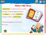 Caillou: Magic Playhouse Windows Then listen and laugh, or print and share it