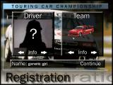 Touring Car Champions DOS Round registration 2