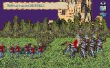 J.R.R. Tolkien's War in Middle Earth Amiga Knights