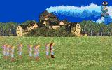 J.R.R. Tolkien's War in Middle Earth Amiga Elves