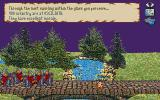 J.R.R. Tolkien's War in Middle Earth Amiga Infantry camp