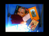 Remedy Windows The contents of Carol's suitcase