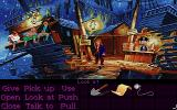 Monkey Island 2: LeChuck's Revenge DOS Do I know these guys? Hmmm.