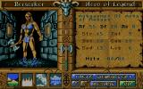 The Four Crystals of Trazere Amiga Berserker