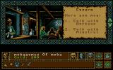 The Four Crystals of Trazere Amiga Tavern