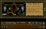 The Four Crystals of Trazere Amiga The guild