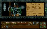 The Four Crystals of Trazere Amiga The King