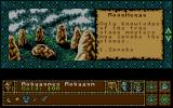 The Four Crystals of Trazere Amiga Moonhenge