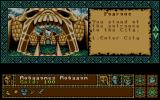 The Four Crystals of Trazere Amiga City gates
