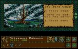 The Four Crystals of Trazere Amiga Dark tower