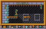 Robin Hood: Legend Quest Amiga Moving platform