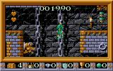 Robin Hood: Legend Quest Amiga Chains