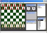 "The Chessmaster 3000 Windows 3.x The ""Large War Room"" layout"