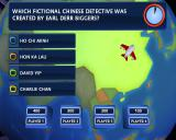 Buzz!: The Mega Quiz PlayStation 2 Globetrotter Round