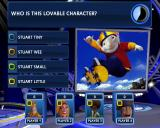 Buzz!: The Mega Quiz PlayStation 2 Picture Question