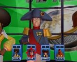 Buzz!: The Mega Quiz PlayStation 2 Napoleon in Pie Fight