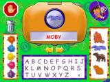 Dora the Explorer: Animal Adventures Windows Sign in, choose color & sticker, and ¡Vamanos!