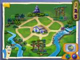 Dora the Explorer: Animal Adventures Windows And Map comes to the rescue...