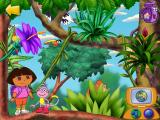 Dora the Explorer: Animal Adventures Windows In the canopy-find the animals that were lost in the storm...